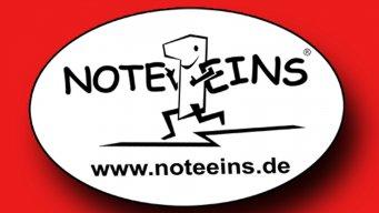 NoteEins